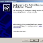 Поднимаем службу WDS на базе Windows Server 2003 R2 SP2 — Часть I (Подготовка)