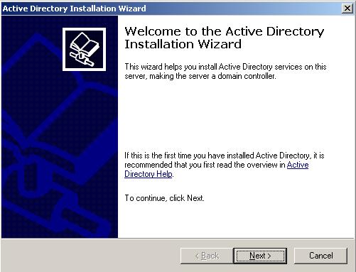 Поднимаем службу WDS на базе Windows Server 2003 R2 SP2 - Часть I (Подготовка)
