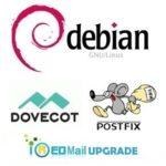 Обновление почтового сервера iRedMail с 0.9.2 до 0.9.5-1