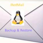 Почтовый сервер iRedMail, резервное копирование и восстановление