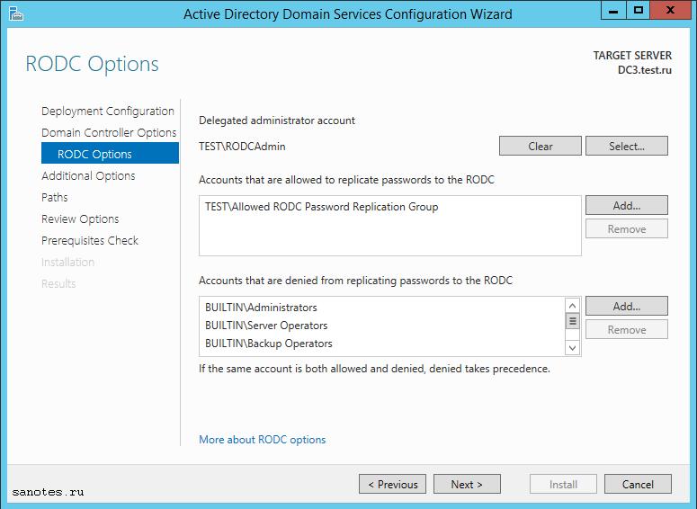 server_manager_RODC Install2