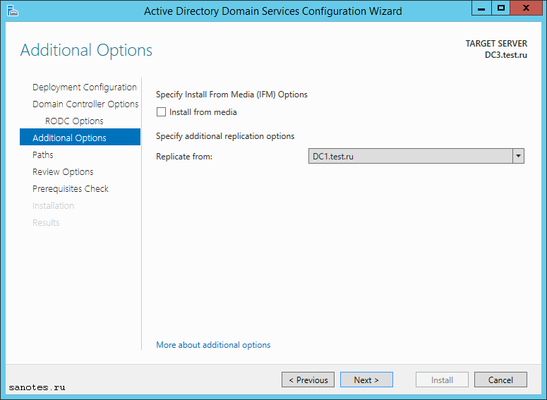 server_manager_dc3_additional_options