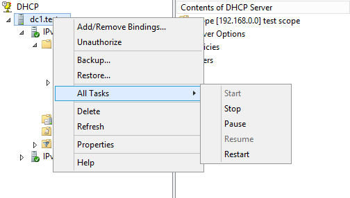 dhcp_service_restart