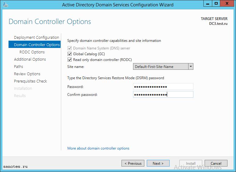 server_manager_RODC Install1