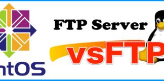 vsftpd-centos-ftp-server-logo